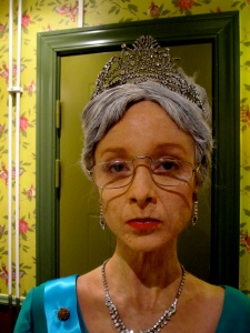 Dronning Margrethe (Partaj Kanal 5)